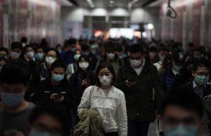 В Китае предположили, что коронавирус проник в страну вместе с полуфабрикатами