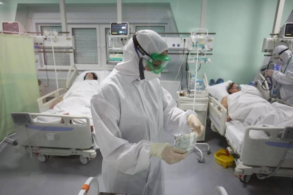 """Инкубационный период при штамме """"дельта"""" значительно сокращается – врач-инфекционист"""