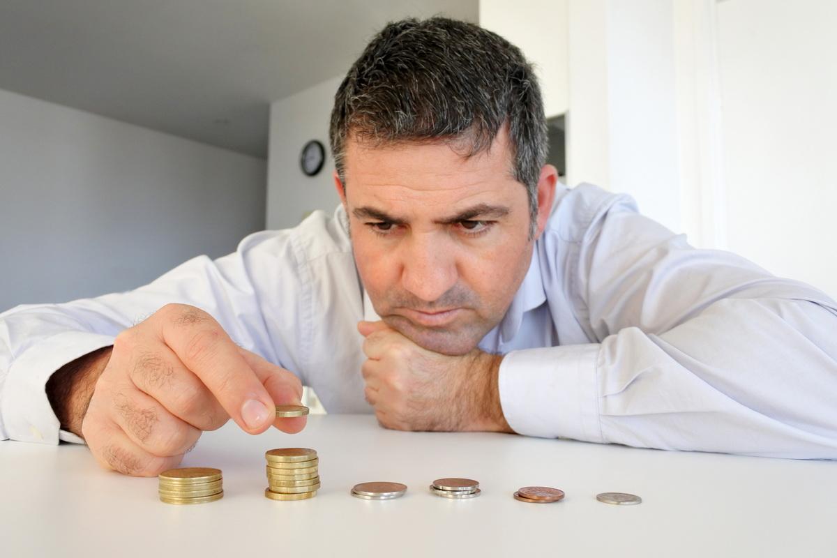 В Госдуме предлагают отменить минимальный размер оплаты труда