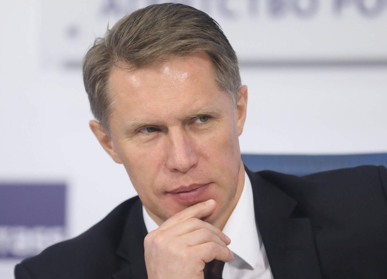 Ситуация с коронавирусом в России стабилизируется – глава Минздрава