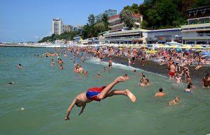 Россияне рассказали, почему им не нравится отечественный туризм