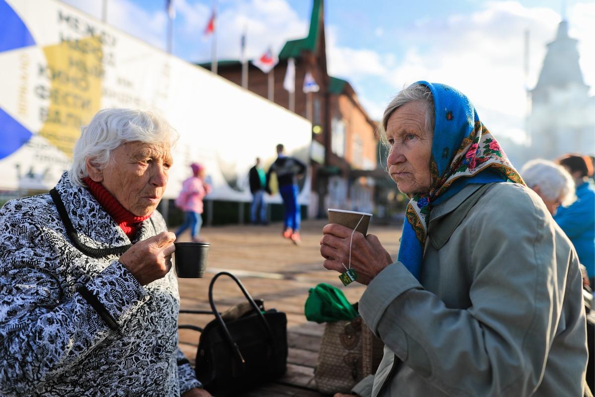 Партия КПРФ инициирует возврат к прежнему пенсионному возрасту