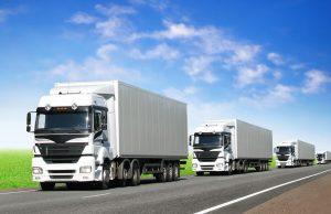Поставщики продтоваров заявляют о росте цен на все виды перевозок