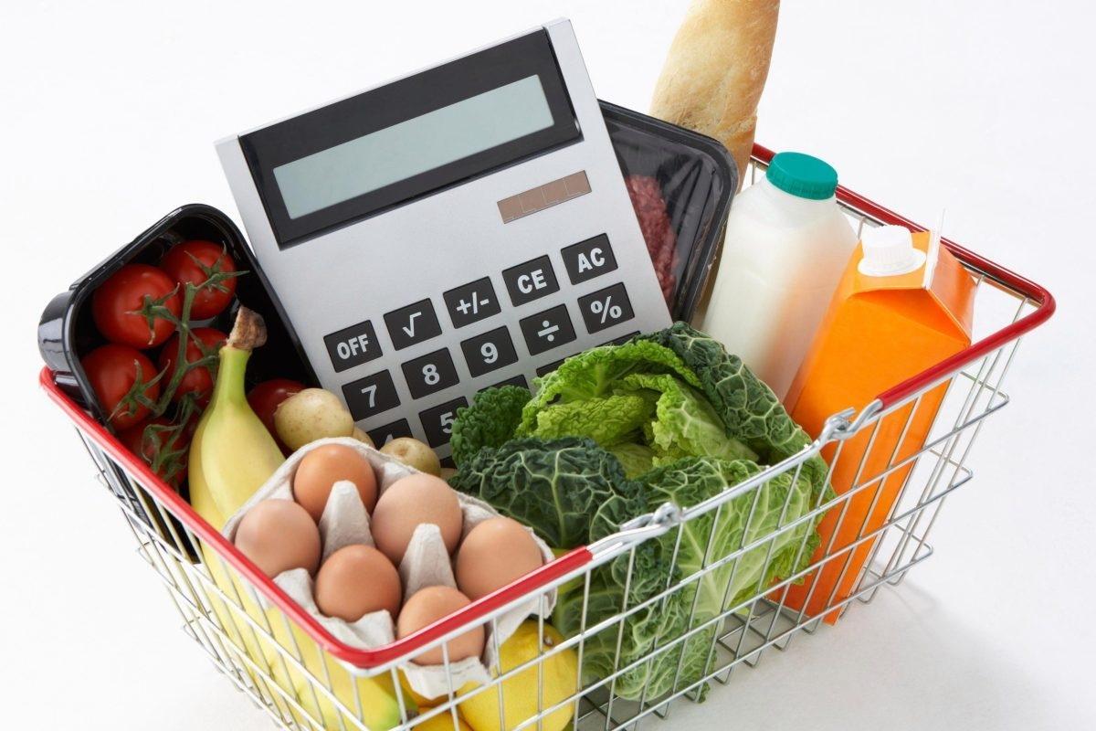 Названы три самые популярные категории продуктов среди россиян