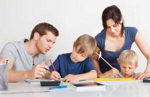 В России стартовали выплаты семьям школьников