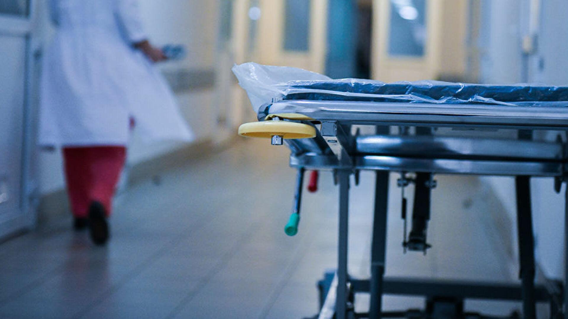В июле смертность среди россиян, заболевших COVID-19, превысила 50 тысяч