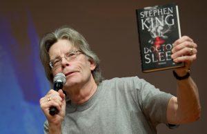 Стивен Кинг планирует написать книгу о пандемии COVID-19