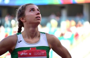 ЕС раздумывает над тем, чтобы предоставить политическое убежище белорусской спортсменке Тимановской