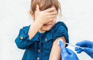 Обязательной вакцинации школьников не будет – Роспотребнадзор