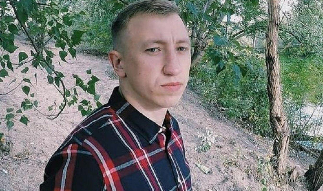 В киевском парке обнаружили мертвым главу Белорусского дома в Украине