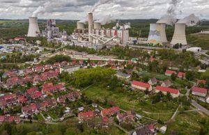 Суд ЕС обязал Польщу ежедневно выплачивать штраф в 500 тысяч евро за функционирующую шахту