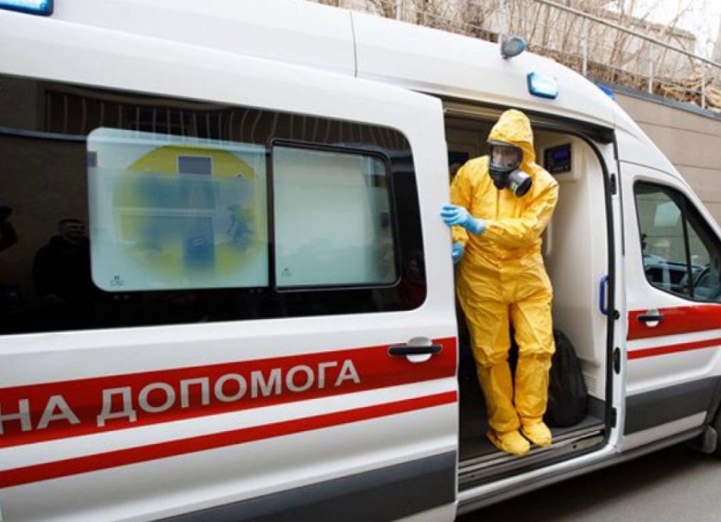 Украина ужесточает карантинные меры по всей территории страны