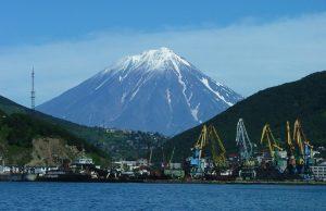 Туристический проект «Три вулкана» на Камчатке планируют завершить через пять лет