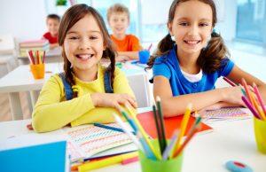 Школы России переходят на дистанционное обучение