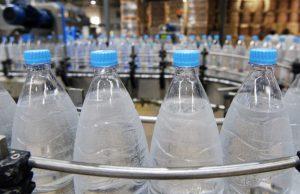 В России введут систему контроля воды от момента ее добычи до продажи