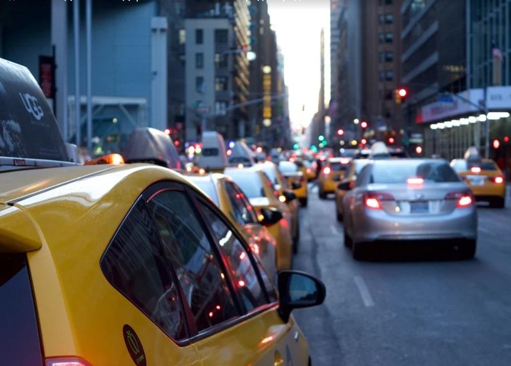 До конца года в России появятся беспилотные такси