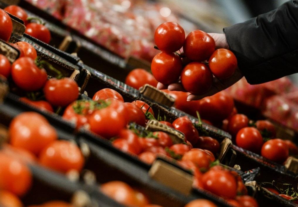 Россельхознадзор сообщил о наличии вирусов в овощах и фруктах из Турции