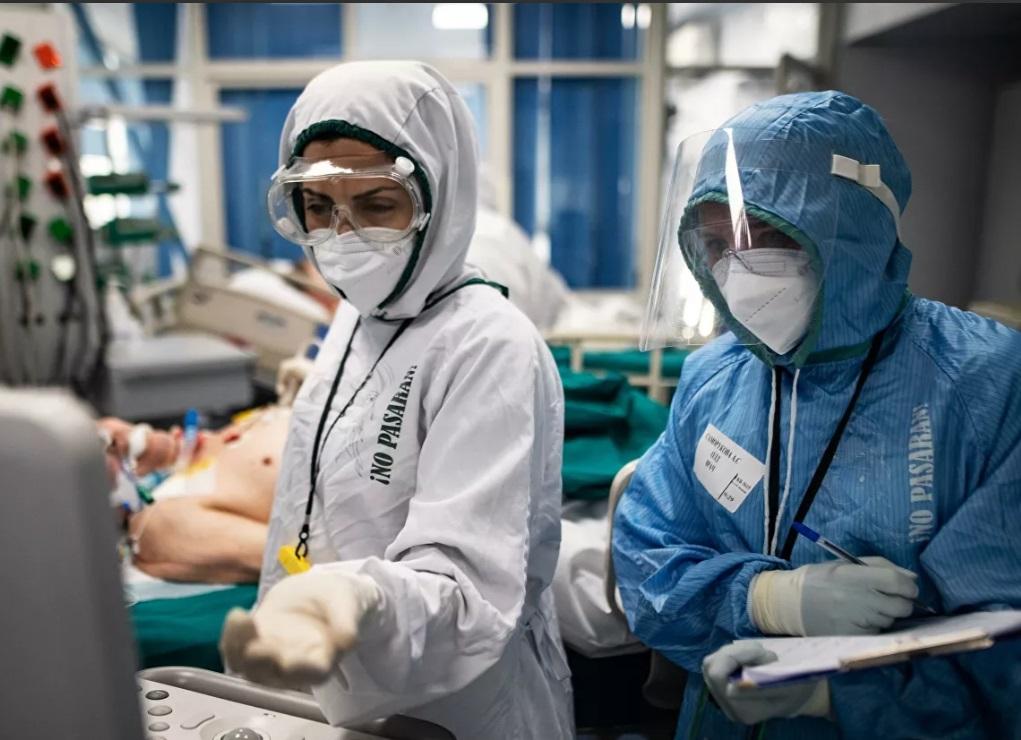 Главный эпидемиолог Швеции призвал оставить только одну эффективную меру против коронавируса