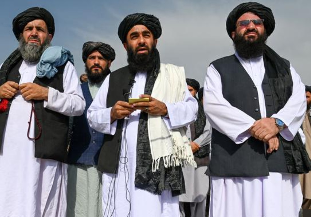 Талибы предложили Китаю быть главным иностранным партнером развития страны