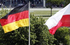 В Польше предлагают требовать от Германии компенсацию за сотрудничество с Россией