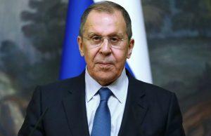 Лавров заявил о похищениях американцами российских спортсменов