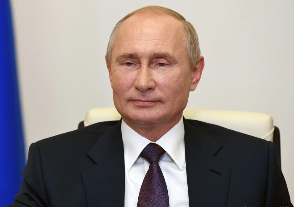 Путин презентовал введение на Курилах льготных условий для бизнеса