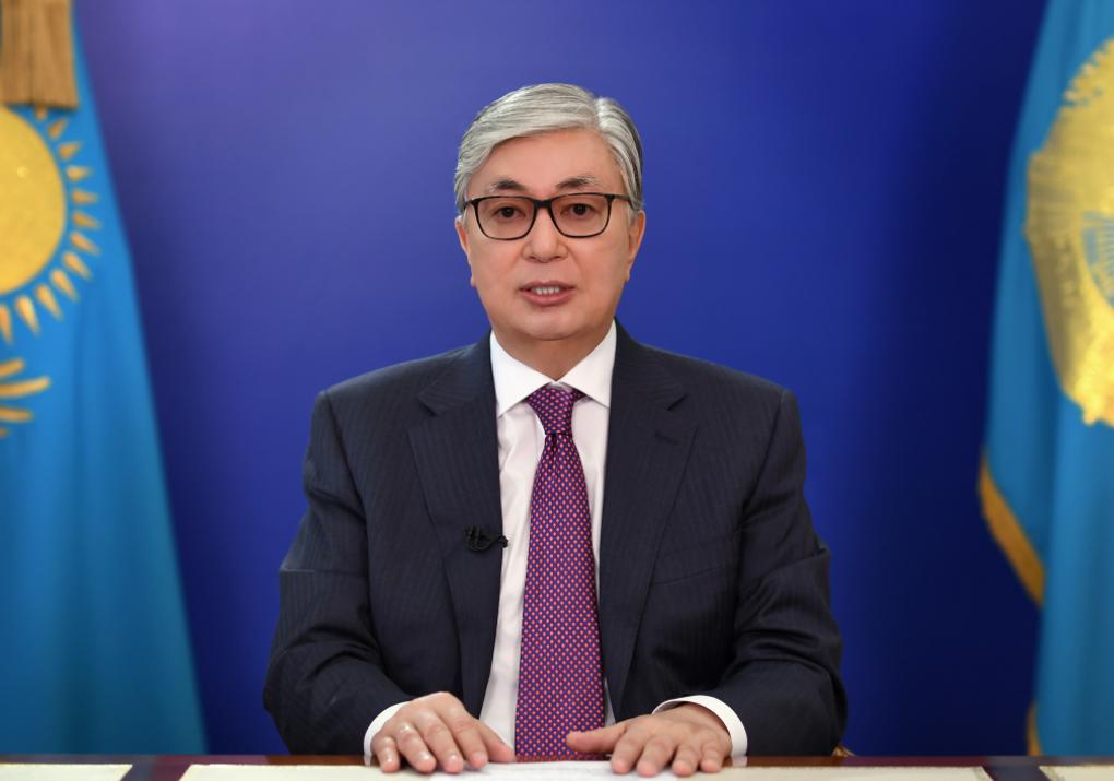 Президент Казахстана заявил о проблеме, которая угрожает его стране и России