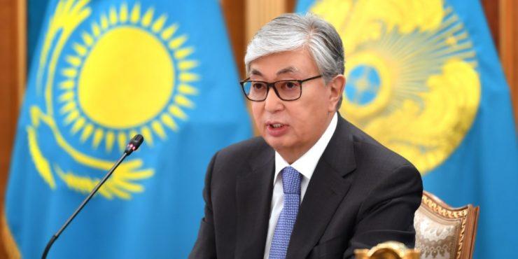 Президент Казахстана призвал свой народ не притеснять русский язык