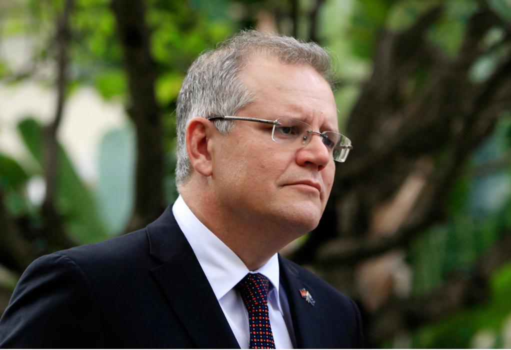 В Австралии рассказали о преднамеренном расчете реакции Китая на новые атомные подводные лодки