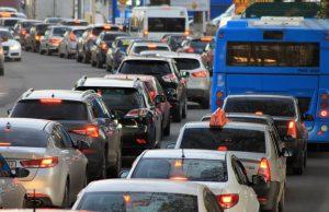 Страховая компания назвала самый опасный вид общественного транспорта