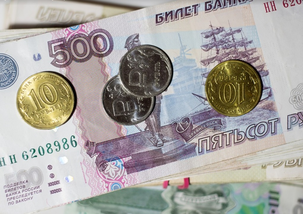 Осенняя вспышка коронавируса окажет негативное влияние на рубль
