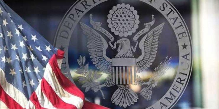 В США выдвинули требование России немедленно освободить задержанных крымских татар