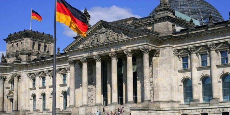 Германия обвинила Россию в кибершпионаже перед выборами в бундестаг