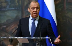 Лавров рассказал о попытках США осуществить «неприличное давление» на Россию