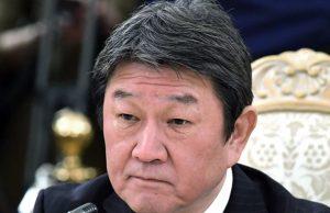 В МИД Японии поддерживают сотрудничество с Россией по Курильским островам