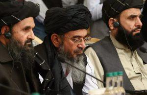 Песков рассказал об отношении Кремля к выбранному правительству талибов