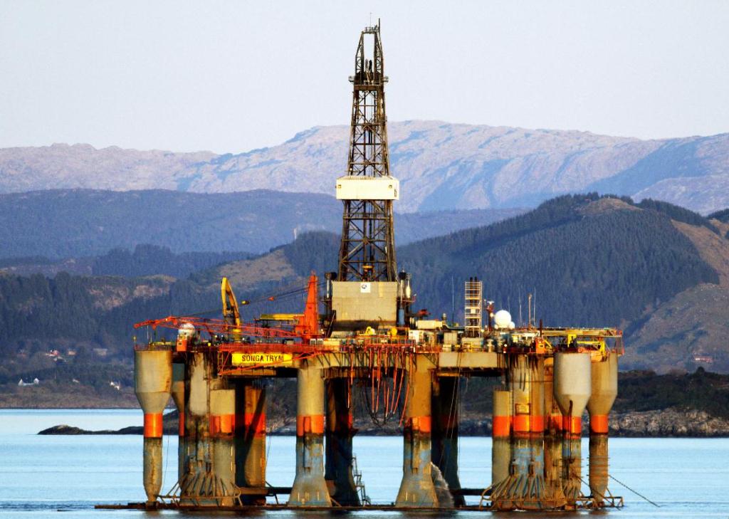 Рост цен на газ в ЕС выгоден двум странам