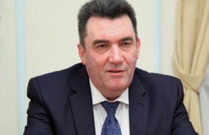 Секретарь СНБО Украины заявил о возможности взятия украинской армией Донецка и Луганска