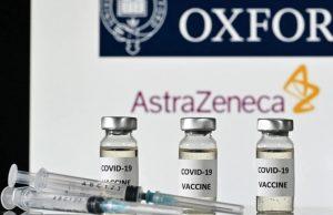 СМИ Великобритании утверждают о наличии в стране 800 тысяч испорченных доз вакцины «AstraZeneca»