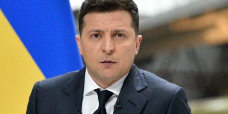 Пресс-секретарь Зеленского рассказал о желании президента Украины встретиться с Путиным