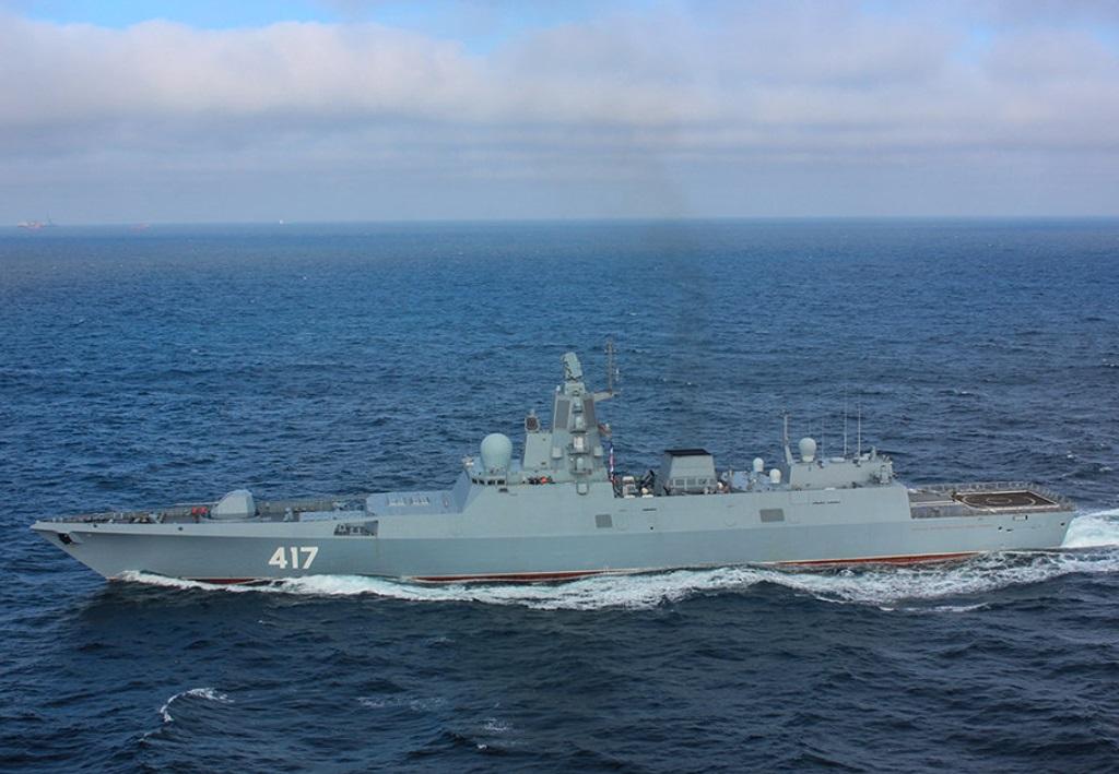 Судан предложил разместить на своей территории флот ВМФ сроком на 25 лет