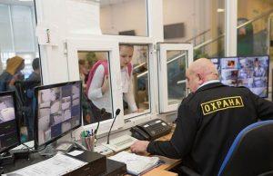 Систему распознавания лиц в школах Москвы будут внедрять по желанию родителей
