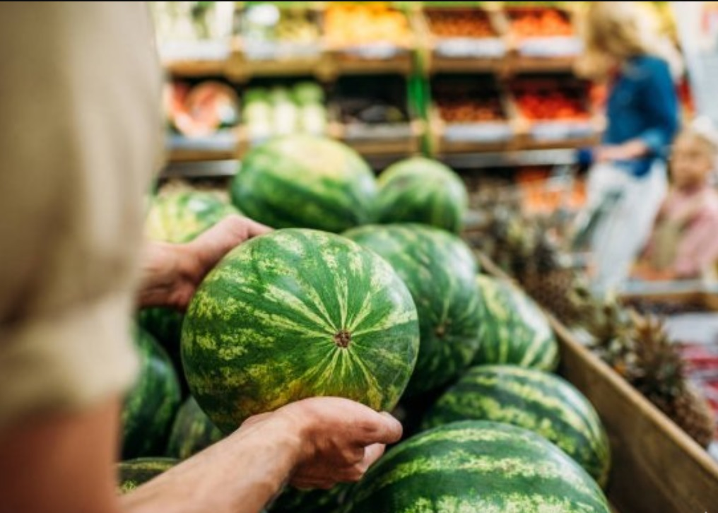 Экспертиза подтвердила наличие этиленгликоля в крови погибших после употребления арбуза москвичек