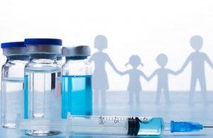 В России снова нет иностранных вакцин против гриппа