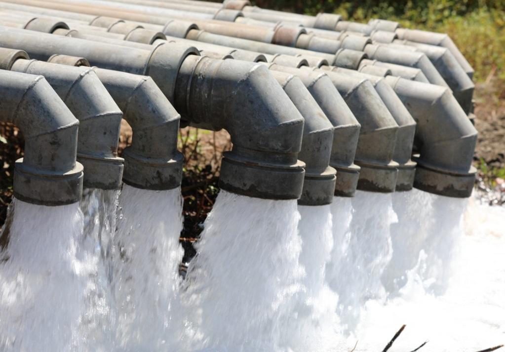 В РАН предупреждают о скорой катастрофе по обеспечению российских регионов водой