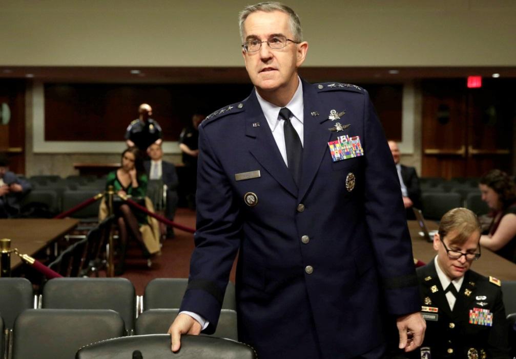В Пентагоне заявили о разрушительных для мира последствиях войны с Россией и Китаем