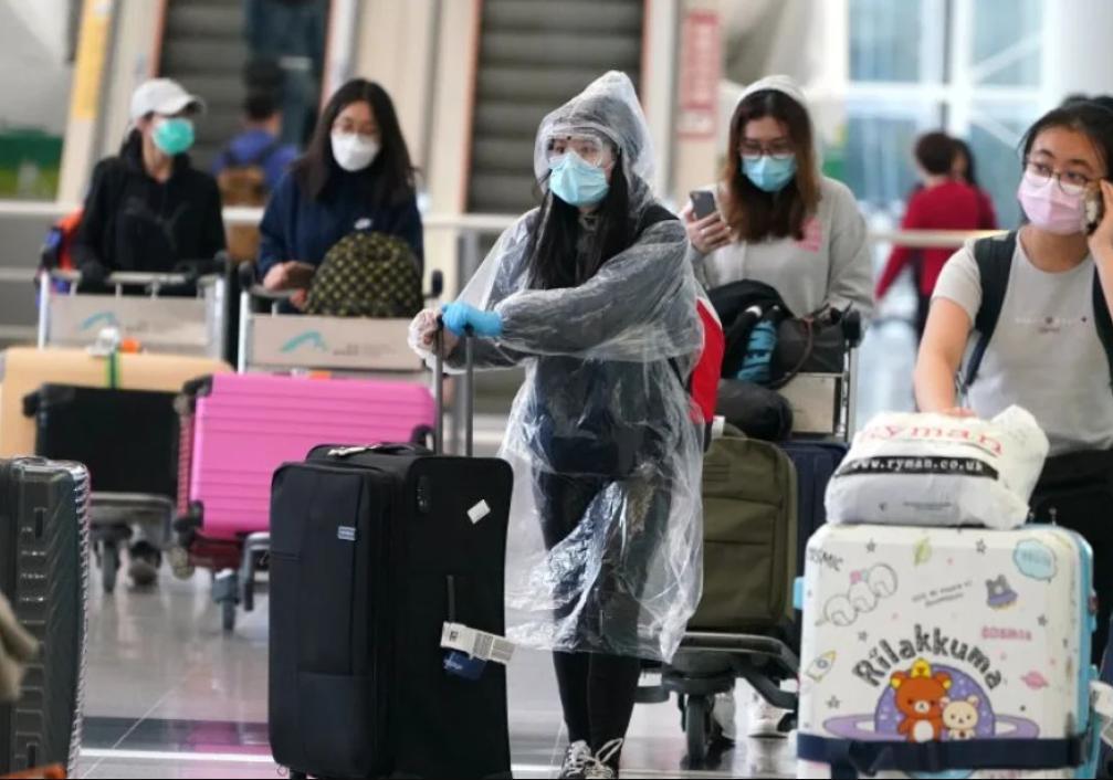 Гонконг заявил о признании российских сертификатов от коронавируса