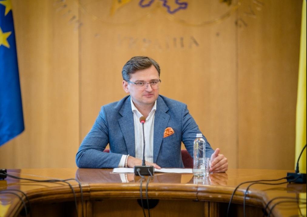 Глава МИД Украины рассказал о проблемах на границе и потере веры к Западу