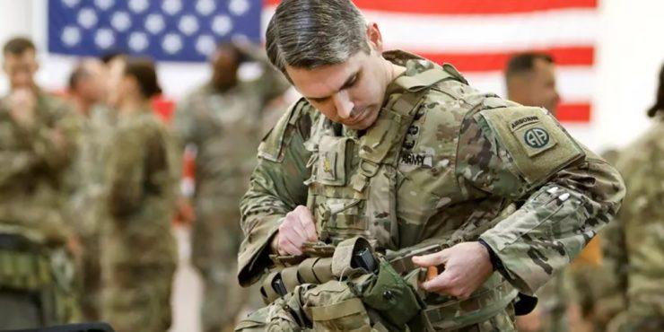 В США заявили, что их армия не выдержит одновременную конфронтацию с Россией и Китаем
