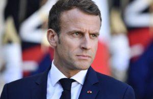 Макрон сообщил о ликвидации французами главы ИГ